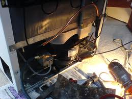 Refrigerator Repair Woburn
